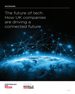 The Future of Tech: How UK Companies Are Driving A Connected Future