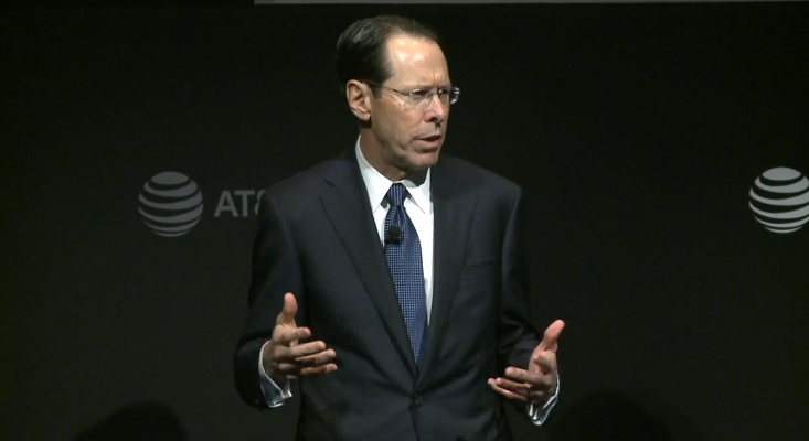 AT&T chief weighs in on Huawei - Mobile World Live