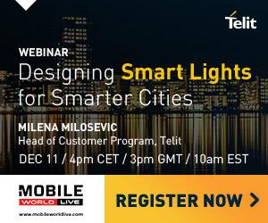 Designing Smart Lights for Smarter Cities