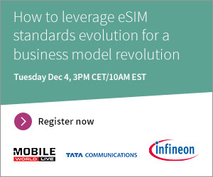 How to leverage eSIM standards evolution for a business model revolution