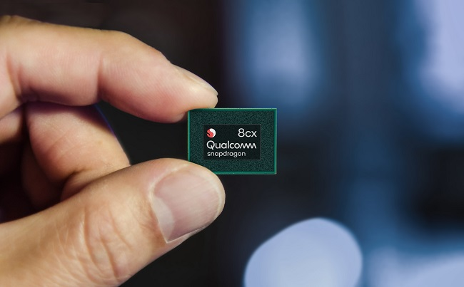 Qualcomm challenges Intel with new Snapdragon PC chip - Mobile World Live