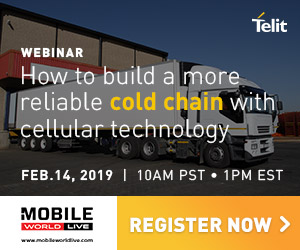 How to Build a More Reliable Cold Chain with Cellular Technology