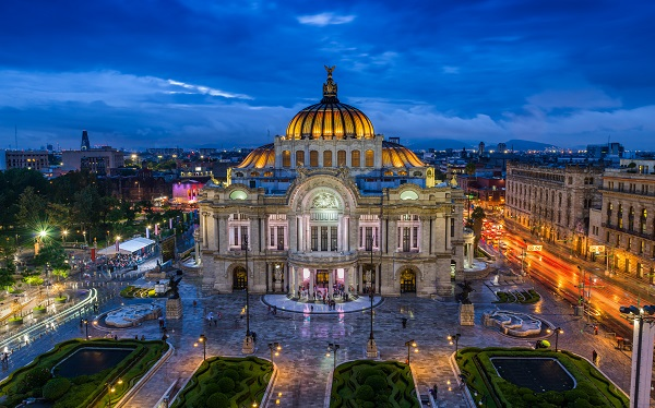 Mexico eyes mobile payment revolution - Mobile World Live