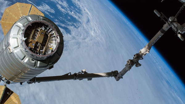 UbiquitiLink sends cell tower to space - Mobile World Live