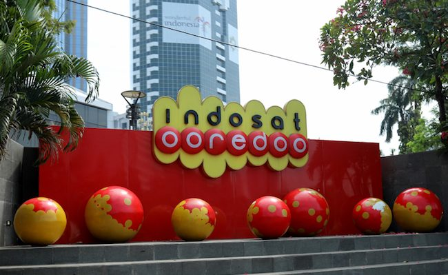 Indosat suffers from 4G network underfunding - Mobile World Live