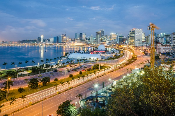 Vodafone, Movicel ink Angola alliance - Mobile World Live