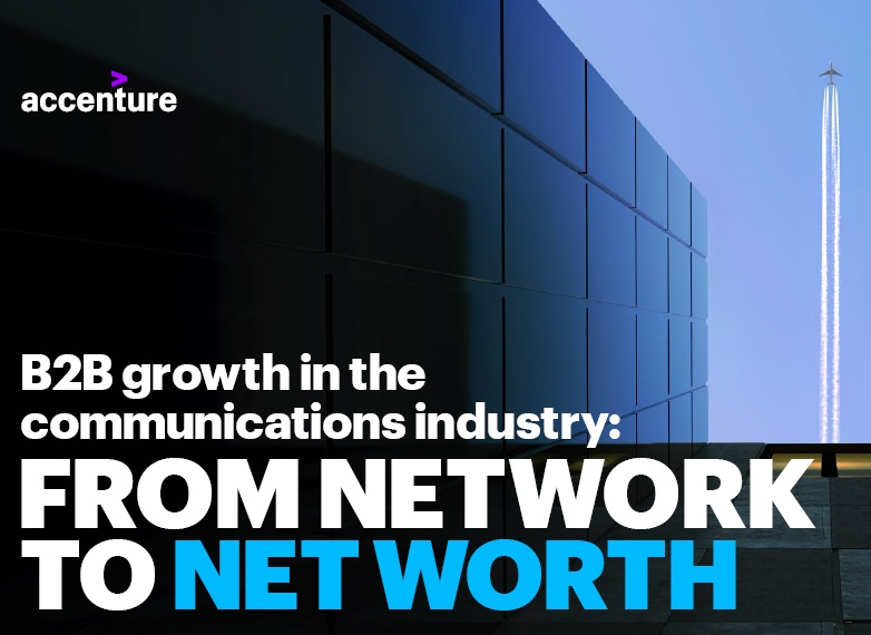 Find new growth by connecting entire industries