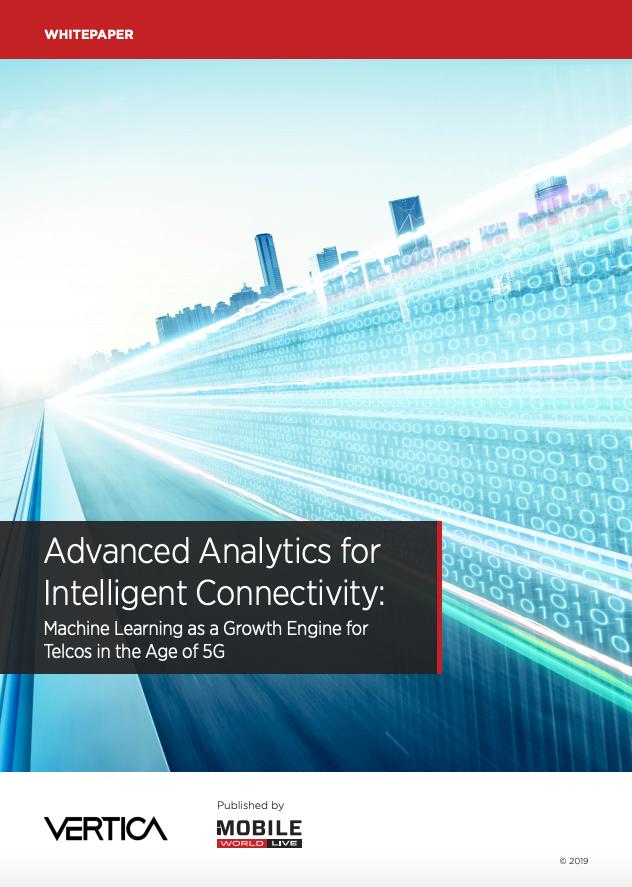 Advanced Analytics for Intelligent Connectivity