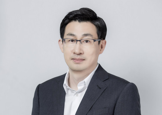 Line shifts founder to co-CEO role - Mobile World Live