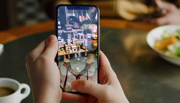 Rovio continues push into AR - Mobile World Live