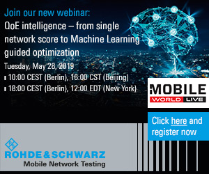 QoE intelligence - from single network score to Machine Learning guided optimization