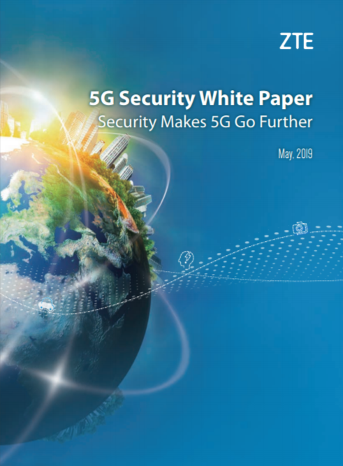 Security makes 5G go further