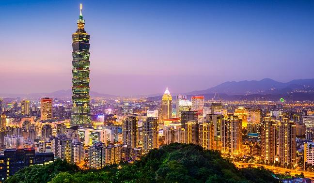 Taiwan operators take mobile hit, ready 5G moves