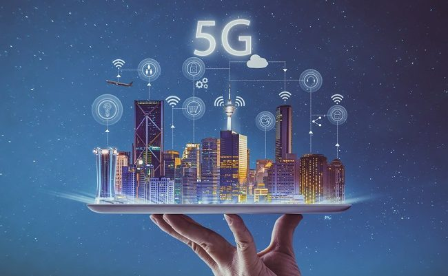 T-Mobile, Intel commence 5G research