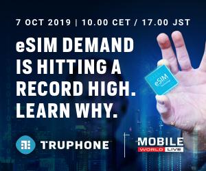 eSIM Demand is hitting a record high. Learn why.