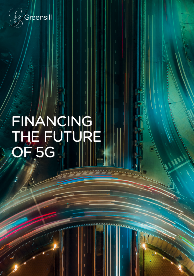5G technology will cost $2.7trn by the end of 2020