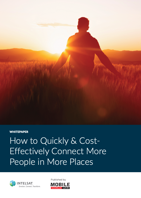 How to Quickly & Cost-Effectively Connect More People in More Places