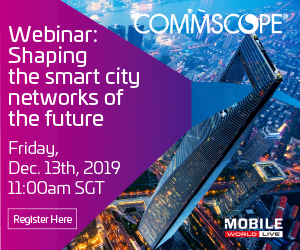 Shaping the smart city networks of the future