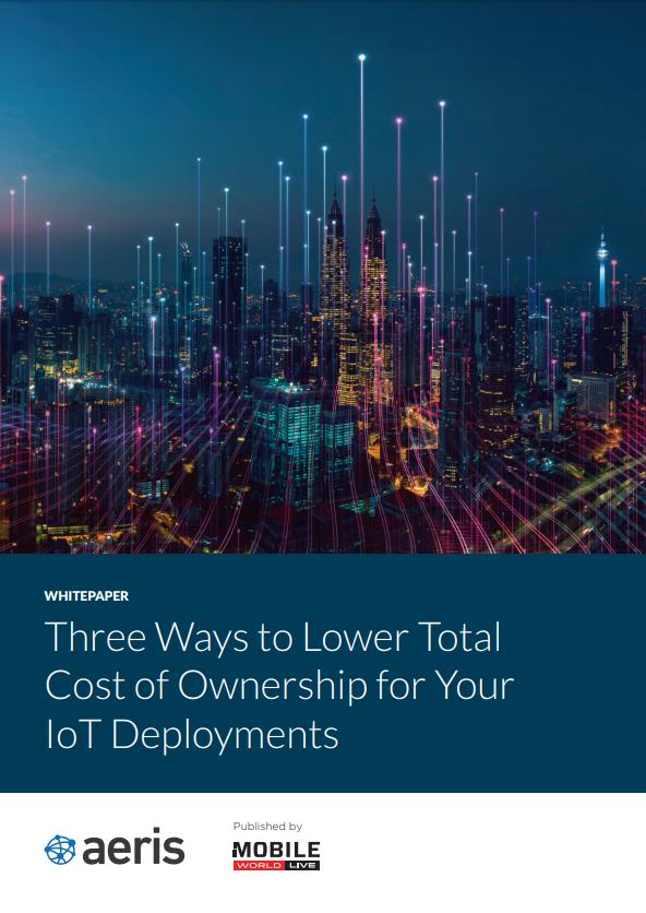 Halve Your IoT Costs
