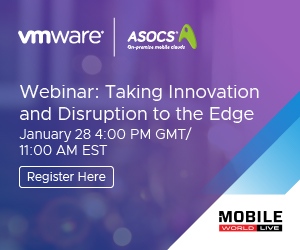 Taking Innovation and Disruption to the Edge