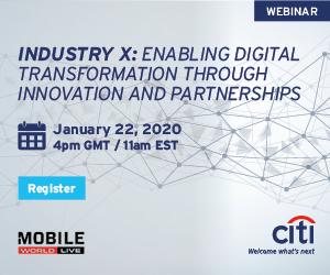 Industry X: Enabling Digital Transformation Through Innovation and Partnerships