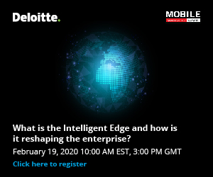 What is the Intelligent Edge and how is it reshaping the enterprise?