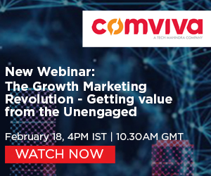 The Growth Marketing Revolution - Getting value from the Unengaged