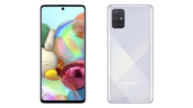 Samsung expands Galaxy A-series 5G options - Mobile World Live