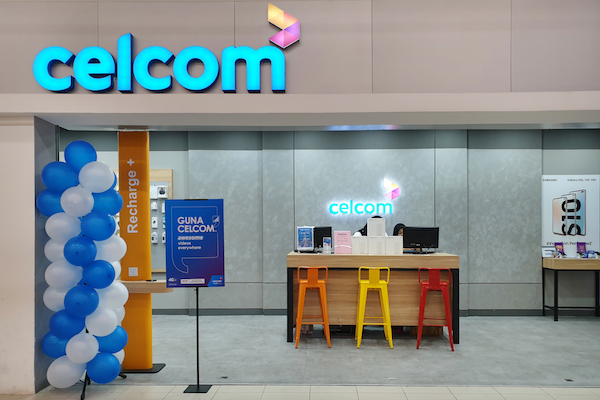 Celcom prepares for 5G vendor selection