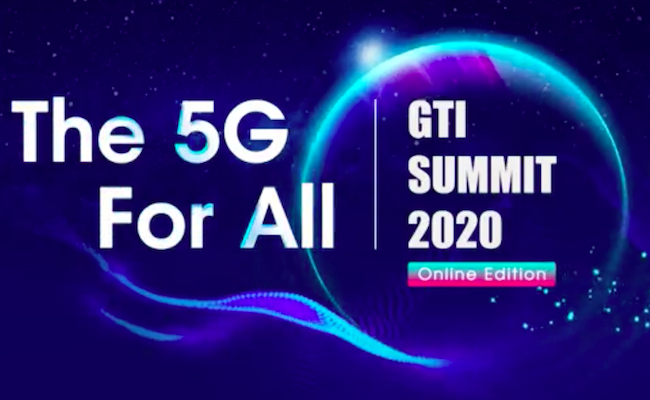 GTI Summit pushes global 5G collaboration - Mobile World Live