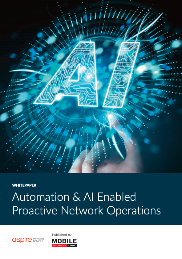 Automation & AI Enabled Proactive Network Operations