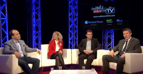 Panel: The Future of Messaging