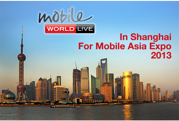 Mobile World Live -MAE
