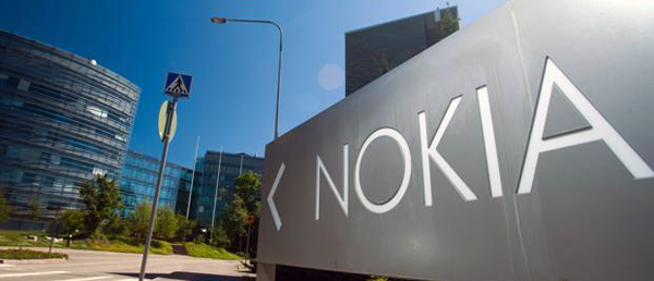 Nokia Head Offices