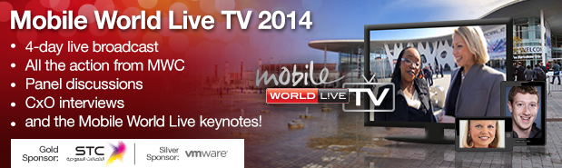 Mobile World Live TV 2014