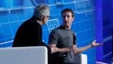 Mark Zuckerberg Mobile World Live Keynote MWC14
