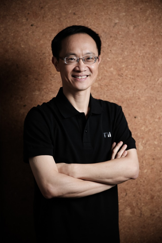 Mobile World Live Keynote Speaker - Lin Bin -Xiaomi