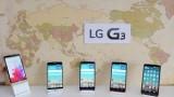 LG G3 Global