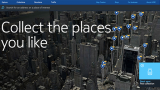 Nokia Here Mapping