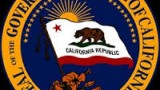 California seal