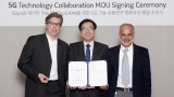150122_SK Telecom Strengthens Cooperation with Nokia to Develop 5G Technologies_1
