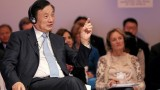 An Insight, An Idea with: Ren Zhengfei