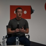 Mobile World Live Facebook Mark Zuckerberg Keynote