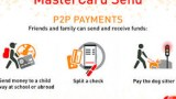 MasterCard Send