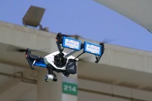 Nokia drone resize