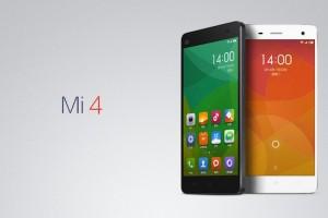 Xiaomi_MI 4