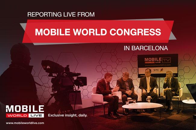 Mobile World Congress 2016 - Magazine cover