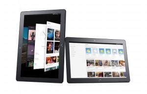 Ubuntu tablet M10.1