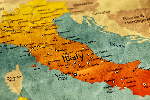 Iliad plans cutthroat pricing for Italy launch | Mobile World Live