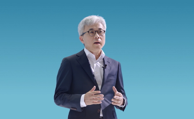 Samsung unveils foundry business roadmap
